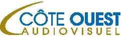 logo COTE OUEST AUDIOVISUEL