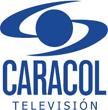 LOGO CARACOL TV