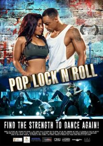 pop lock n roll affiche