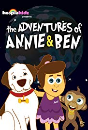 the adventures of annie ben