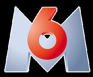 M6 tv logo