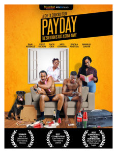 payday 1 1